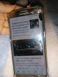 samsung s7 edge pantalla rota - foto