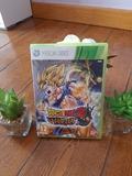 #Dragon Ball Z#Xbox 360 - foto