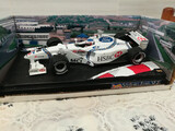 Fórmula 1 Barrichello 1:18 Hot wheels  - foto