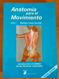 ANATOMIA PARA EL MOVIMIENTO (T.  I) BLAND - foto