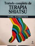 TRATADO COMPLETO DE TERAPIA SHIATSU.  TOR - foto