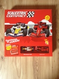 Scalextric compact - foto