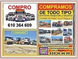 COMPRAMOS TODO TIPO DE CAMIONES - foto