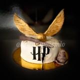 Tarta Harry Potter - foto
