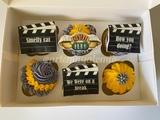 Cupcakes personalizados - foto