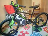 Bicicleta para niÑo de 9 aÑos - foto
