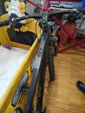Bicicleta rockrider 520 B-Win - foto