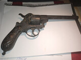 Replica de revolver Vintage - foto