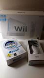 Consola Wii y Juegos de 0 a 12 años - foto