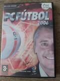 Juego pc futbol 2006  - foto
