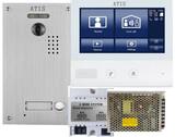 Instalador de videoporteros ATIS Y TEGUI - foto
