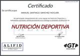 Nutricionista deportivo a Domicilio. - foto