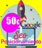 Posicionamiento web seo ficha Google - foto
