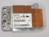 centralita airbag nissan micra 98820ax51 - foto