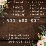 Las damas del tarot..CARMELA MEIGA MEDIU - foto
