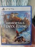 juego de ps5 inmortals fenyx rising - foto