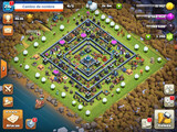 Th13 full Clash of Clans - foto