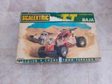 SCALEXTRIC TT 4x4 system - foto