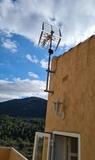 antenistas localidad de Orihuela - foto