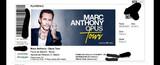 2 entradas concierto marc anthony - foto