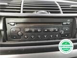 RADIO / CD Peugeot 807 2002 - foto