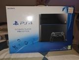 PlayStation 4, 1TB - foto