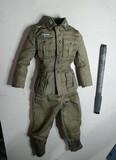 Escala 1:6 uniforme alemán heer ( Dml) - foto
