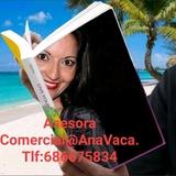 AsesoraComercial@AnaVaca.Tlf:686675834 - foto
