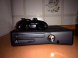 xbox360 con rgh 250 gigas - foto
