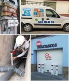 Boletin de agua reparación calentadores  - foto