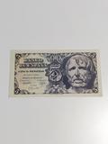 Billetes antiguos - foto