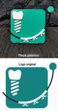 Logos Impresión 3D - foto
