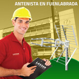 ANTENAS NULES antenas tv - foto