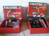 Semáforo y cuentavueltas Scalextric - foto