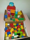 Legos de Iniciación  - foto