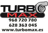 Turbos reconstruidos y nuevos - foto
