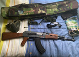 AK47 cyma airsoft - foto