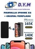 Pantalla para Iphone XS - foto