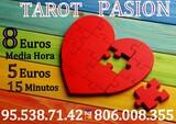 tarot pasión expertos en amor - foto