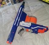 pistolas nerff - foto