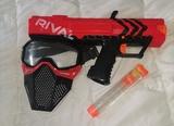 pistola nerff - foto