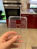funda transparente Redmi Note 9. - foto