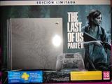 PS4 Pro 1Tb Edicion especial limitada - foto