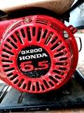 alquilo generador Honda - foto