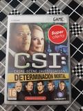 CSI - foto