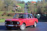 BMW - 1602 E10 - foto