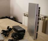 PS2 SLIM SILVER, CON ACCESORIOS - foto