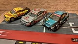 Coches Scalextric digital system - foto