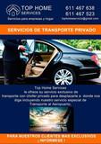 SERVICIO DE CHOFER Y TAXI PRIVADO - foto