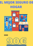 HOGAR + DECESO = 100€ - foto